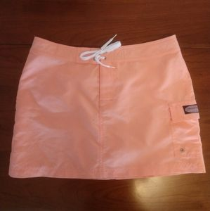 Vineyard Vines Quick Dry Mini Skirt